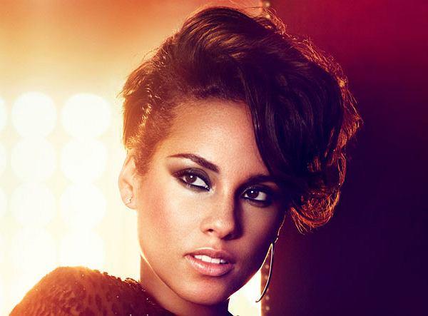 Alicia Keys: piosenkarka z charakterem