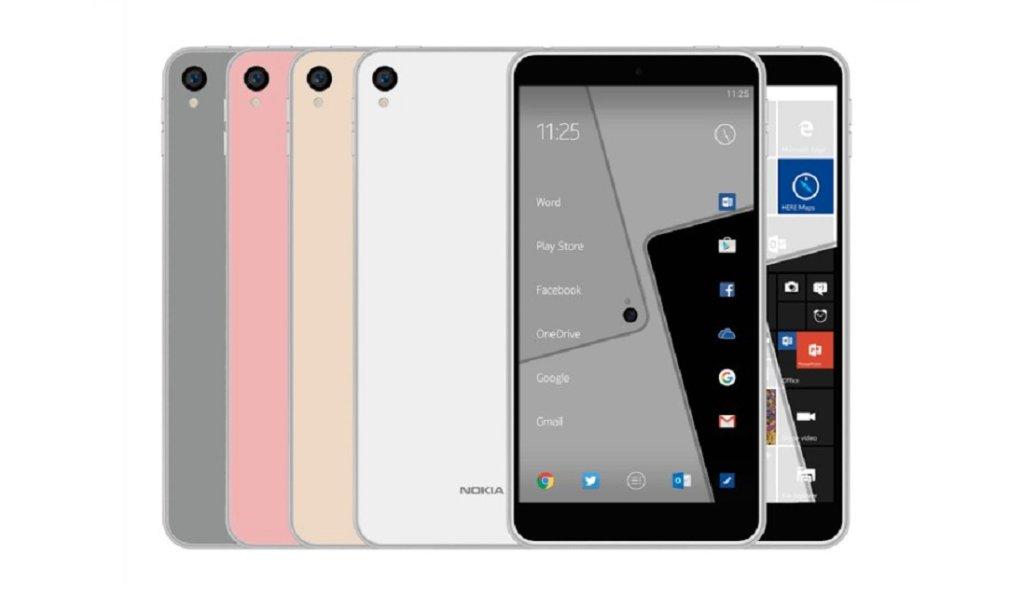 Czy to nowa Nokia?