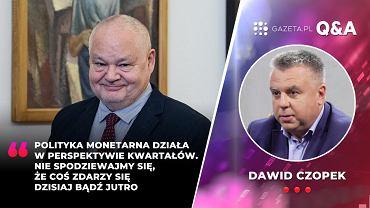 Dawid Czopek, zarządzający Polaris FIZ.