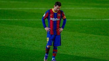 Kandydat na prezesa Barcelony oskarża klub. Chodzi o kwestię Messiego