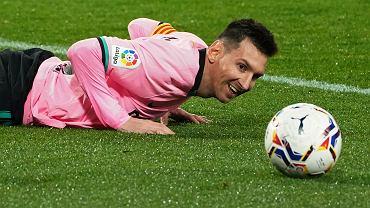 Rekord goli Messiego podważony! Potrzebuje jeszcze 448 bramek?