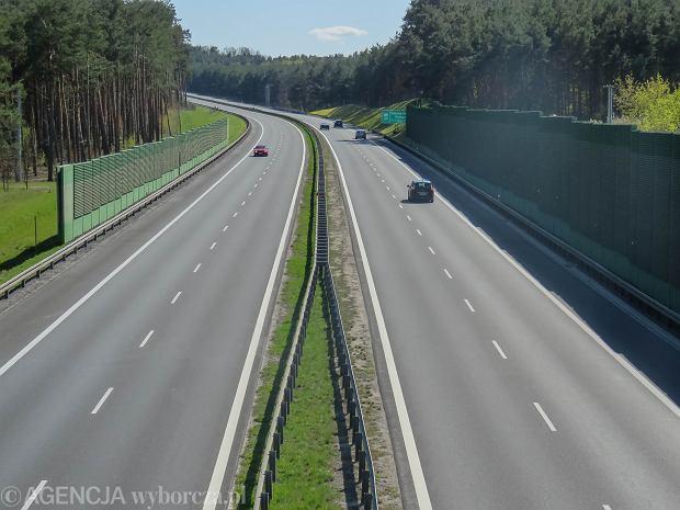 Sieć drogowa na półmetku. Co jeszcze zostało do zbudowania? Raport na koniec 2020 r.