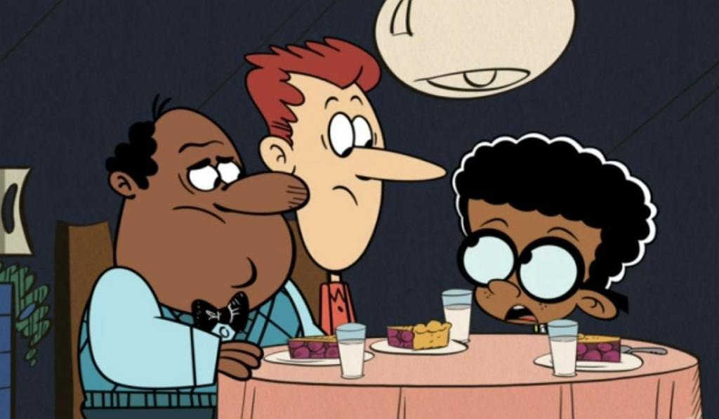 'Harmidom' w Nickelodeon