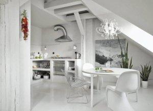 Jak Pomalować ściany W Kuchni Budowa Projektowanie I
