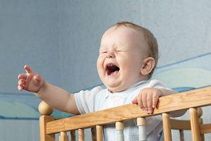 Twoje dziecko nie przesypia nocy? Nie masz powodów do obaw - to całkiem normalne