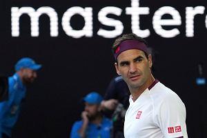 """""""Przez Rogera Federera straciliśmy 20 lat. Niech Djoković i Nadal odbiorą mu rekordy"""""""