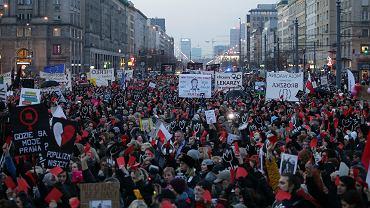 Międzynarodowy Protest Kobiet
