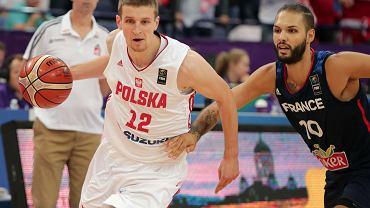 !Eurobasket 2017: Polska - Francja