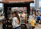 Wyniki Warszawskie Pyzy 2015 ogłosiliśmy na zlocie food trucków na pl. Defilad - Zdjęcia