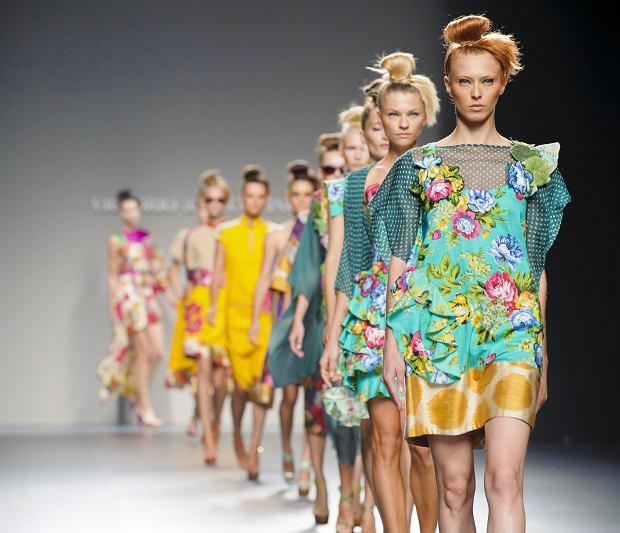 Ubrania od projektantów wcale nie muszą być dziwne, ani niewygodne