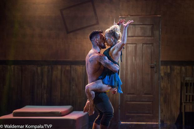 02.04.2019 SZELIGI UL.SZELIGOWSKA 48 STUDIA TRANSCOLOR - REALIZACJA PROGRAMU DANCE DANCE DANCEN/Z  WYSTEP EMILIAN GANKOWSKI I KATARZYNA DZIURSKA