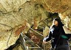 Jaskinie na Kadzielni znów dostępne dla zwiedzających