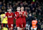 Piłkarz Liverpoolu przekazał dużą darowiznę. Miał to zrobić anonimowo