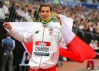 Lekkoatletyka. Puchar Świata. Polska trzecia po pierwszym dniu. Dominacja Włodarczyk, Hoffmann  wygrał o centymetr