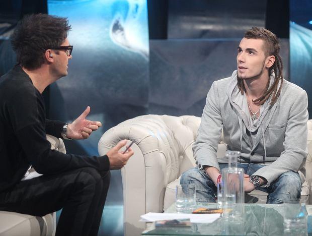 Kuba Wojewódzki, Kamil Bednarek