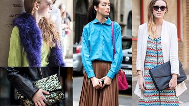 Street fashion: typy Topshopu