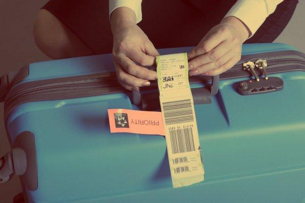 Pozostawiony bez opieki na lotnisku bagaż może cię drogo kosztować / fot. Shutterstock