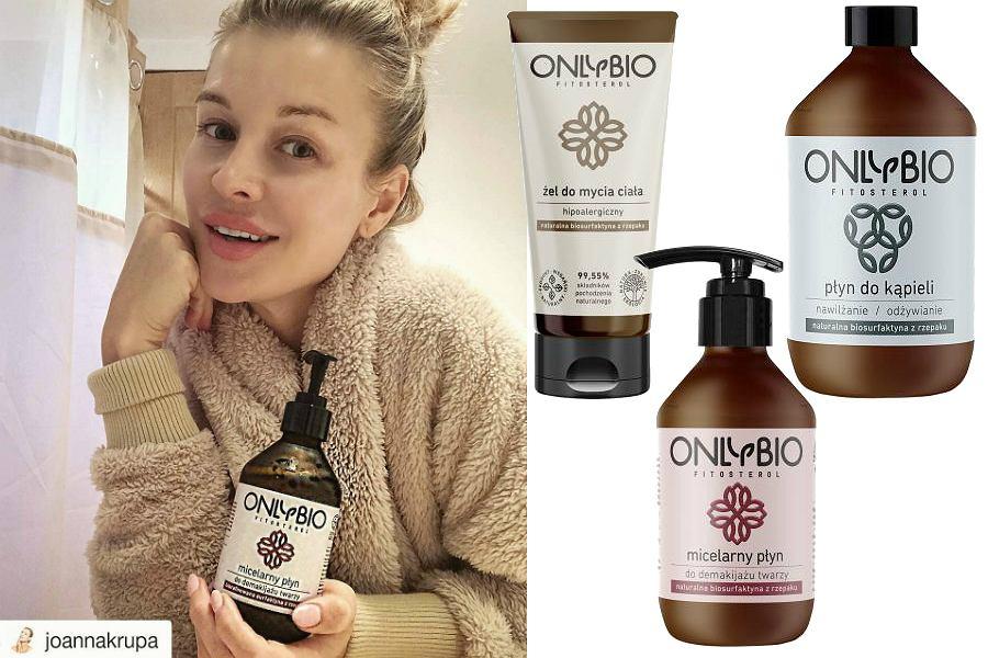 Kosmetyki OnlyBio