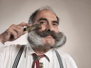 Grzebień do brody