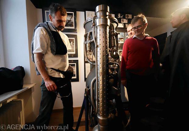 Zdjęcie numer 0 w galerii - Kosmiczna wystawa w Muzeum Częstochowskim. Warto się wybrać [ZDJĘCIA]