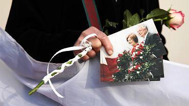 Obchody 9. rocznicy katastrofy smoleńskiej / Zdjęcie ilustracyjne