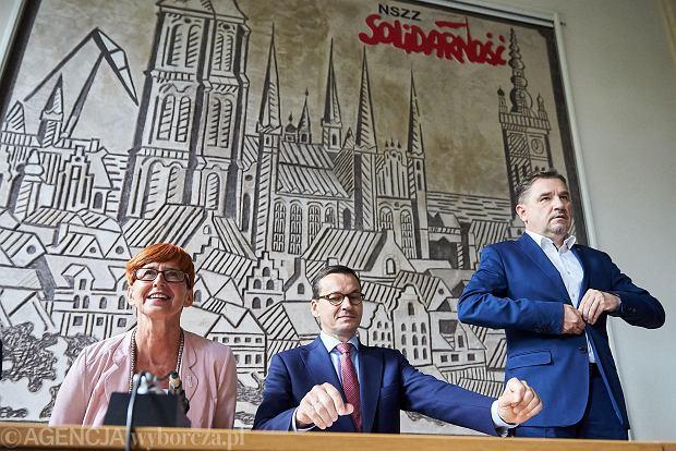 """Polska Rada Biznesu: """"Danina solidarnościowa"""" to publicystyczna hipokryzja"""