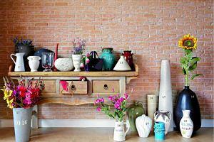 Najpiękniejsze wazony do mieszkania. Idealne modele do kuchni i salonu