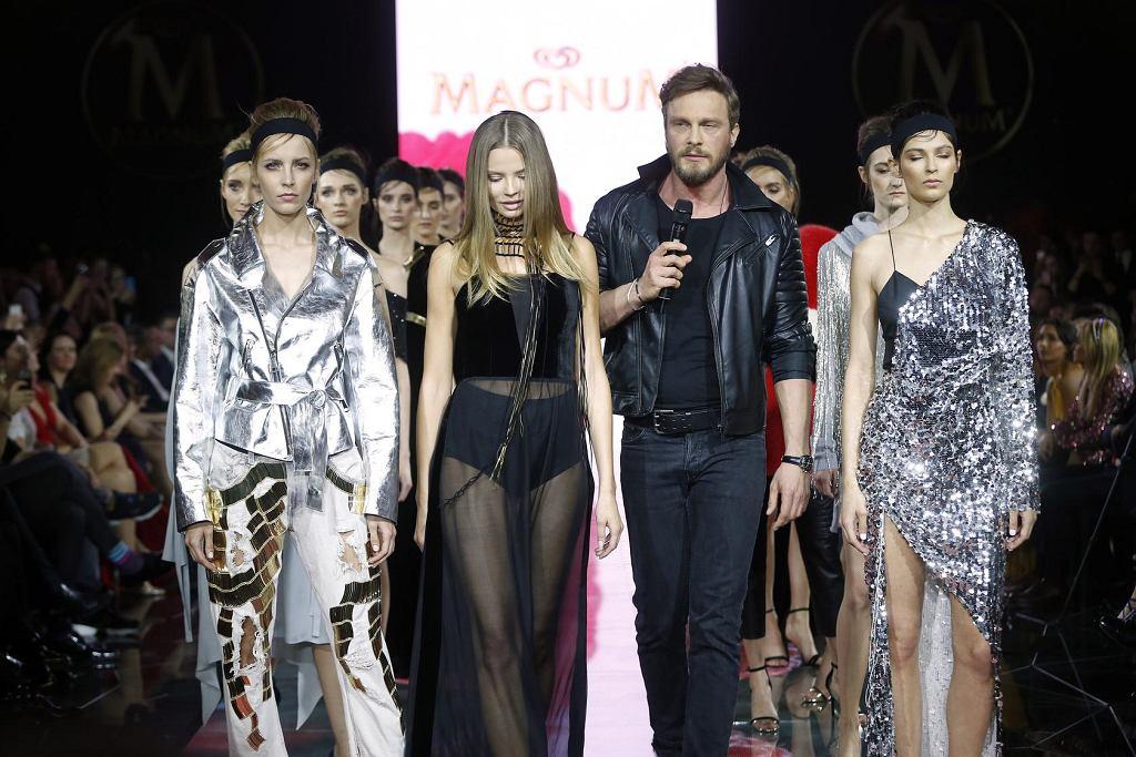 Pokaz La Mania dla Magnum