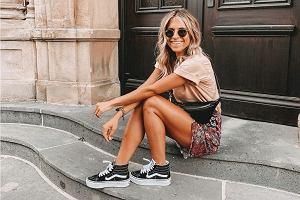 Buty i ubrania marki Vans kupisz teraz z ogromnym rabatem! Te propozycje są idealne na wiosnę i lato