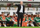 Legia szuka nowego kierownika drużyny