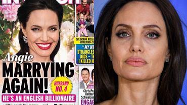 Angelina wychodzi za mąż?