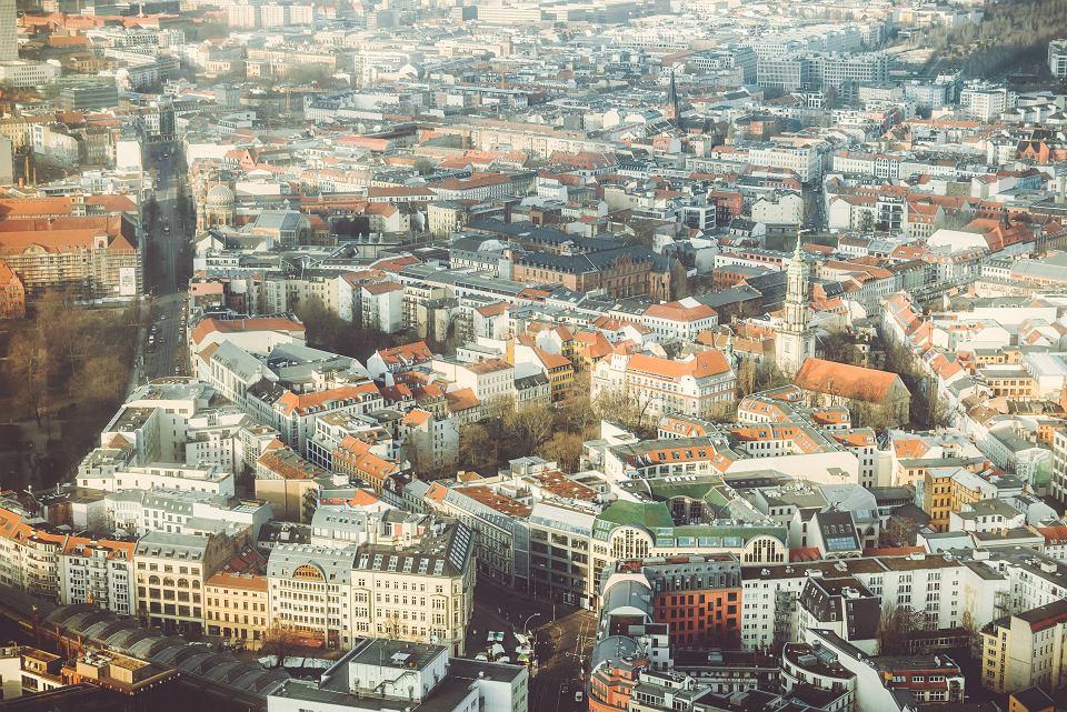 Berlin Z