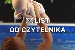 """""""Zakaz kąpieli w basenie dla dzieci w pieluchach uważam za absolutnie słuszny"""" [LIST]"""