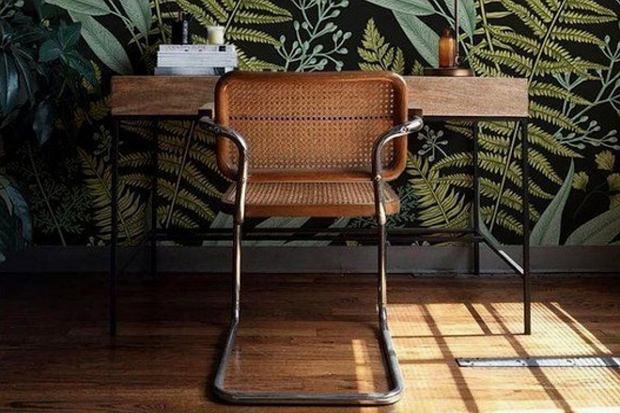 Fototapeta w mieszkaniu. Oto modne wzory, które podkręcą styl wnętrza