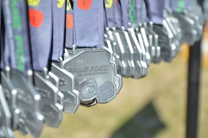 Prime Food Triathlon Przechlewo 2014