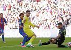 Las Palmas - FC Barcelona. La Liga 14 maja. Podsumowanie. Bramki. Składy. Kartki