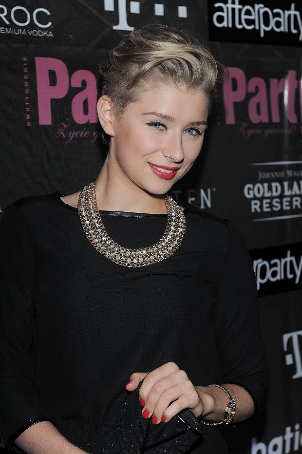 Katarzyna Pyszyńska