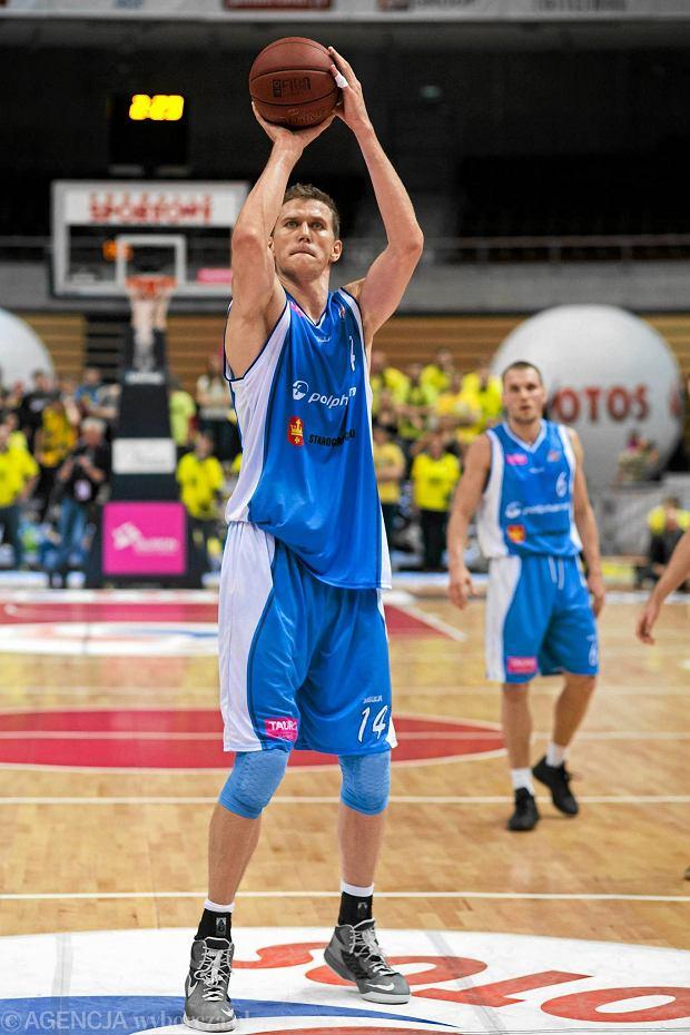 Były zawodnik NBA zagrał w Prudniku!