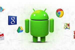 Komisja Europejska kontra Google. Wojna o aplikacje na Androidzie