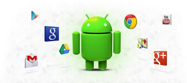 Aplikacja randkowa Android Market