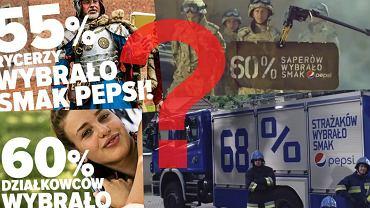 Wyzwanie Smaku Pepsi