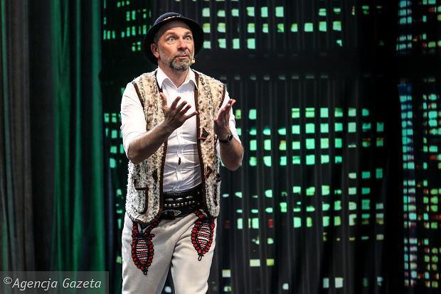 Zdjęcie numer 10 w galerii - Noc kabaretowa na Kadzielni.  Publiczność nie zawiodła, artyści też nie [ZDJĘCIA]