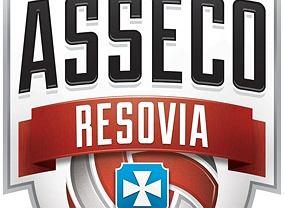 Herb Asseco Resovii