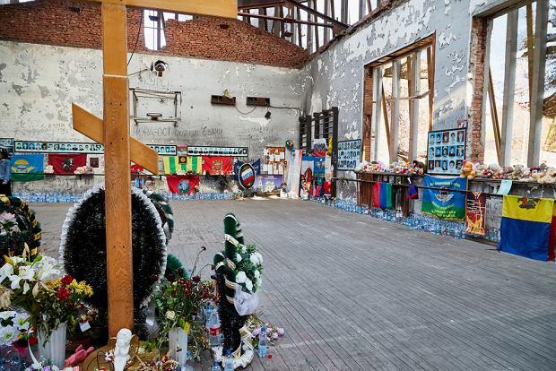 W Biesłanie dzieci nie były przypadkowymi ofiarami, ale celem napastników (fot. Shutterstock)