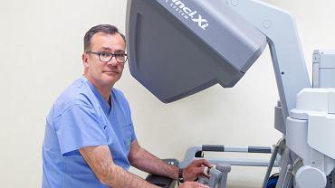 Dr n. med. Paweł Szymanowski