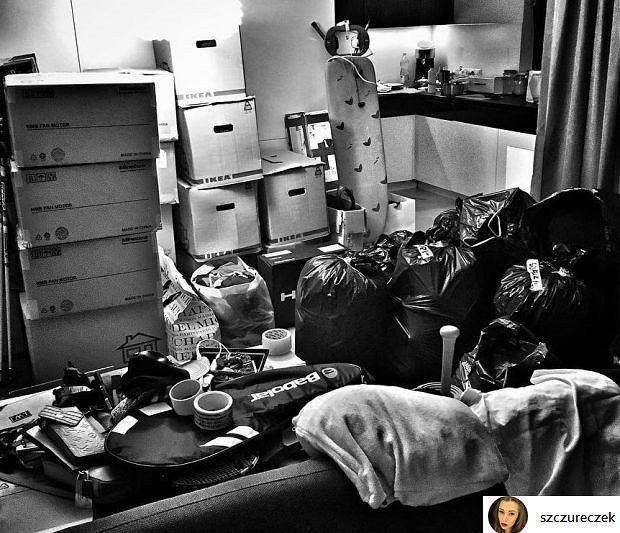 Zdjęcie numer 15 w galerii - Kuba Wesołowski i jego żona pokazali, jak mieszkają. Te wnętrza są jak z luksusowego katalogu! Spójrzcie tylko na pokoik dziecka