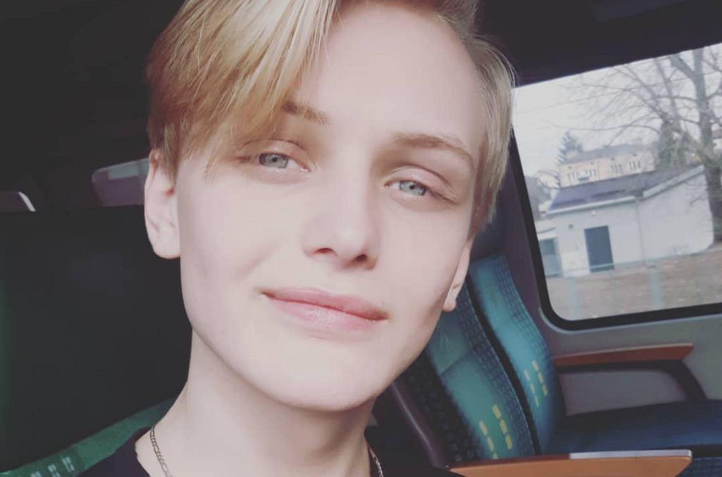 Michał Borzuchowski