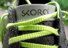 Skórzane buty do biegania. SKORA Core [TEST]