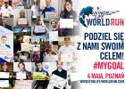 Organizatorka wyborów Miss Polski na wózkach wspiera Wings for Life World Run