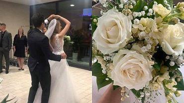 Polska piosenkarka wyszła za mąż. Jej wybrankiem jest olimpijczyk z Pekinu. Bajeczna suknia